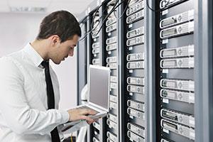שירותי מומחה בעולמות אבטחת מידע ותקשורת נתונים