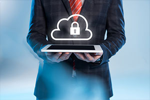 Cloud information security solutions